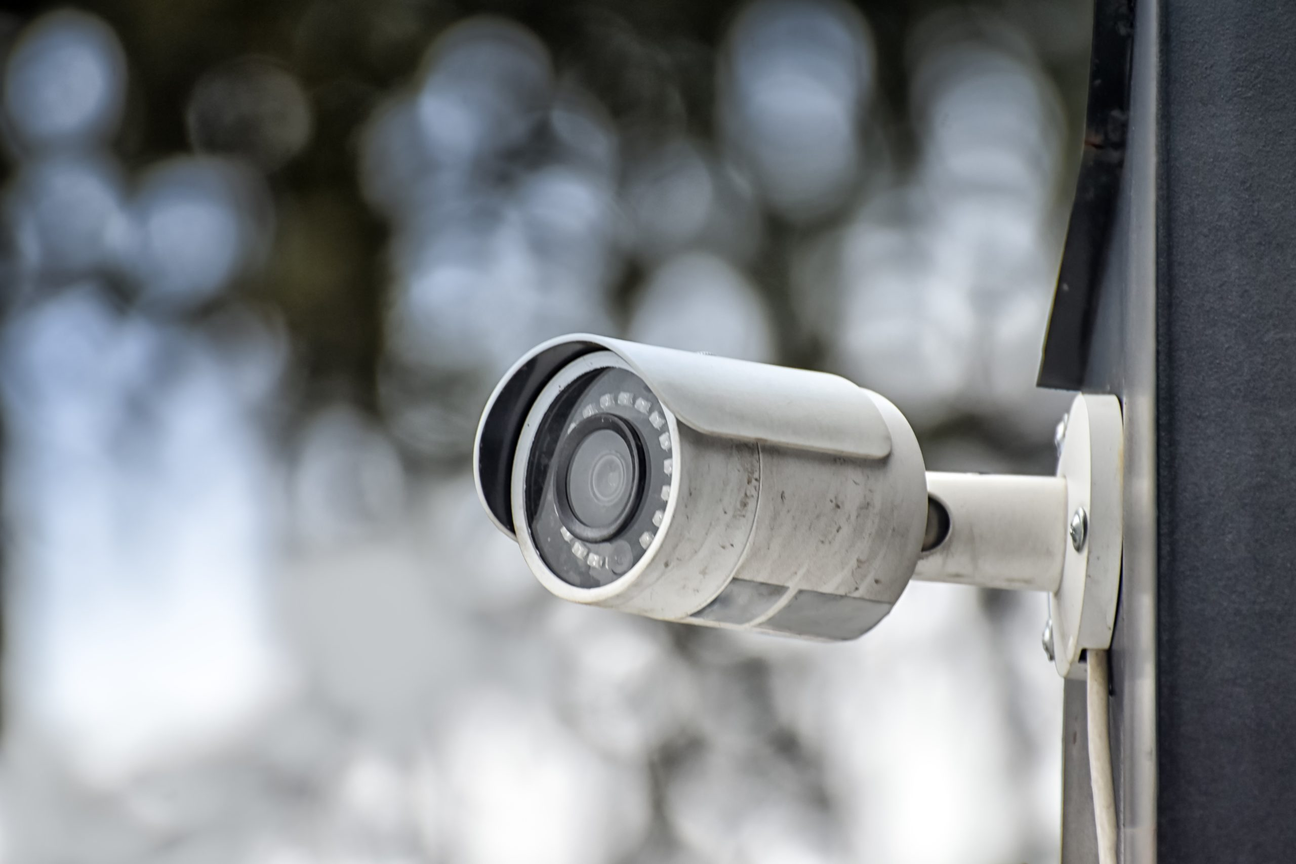 Außenkamera Überwachung
