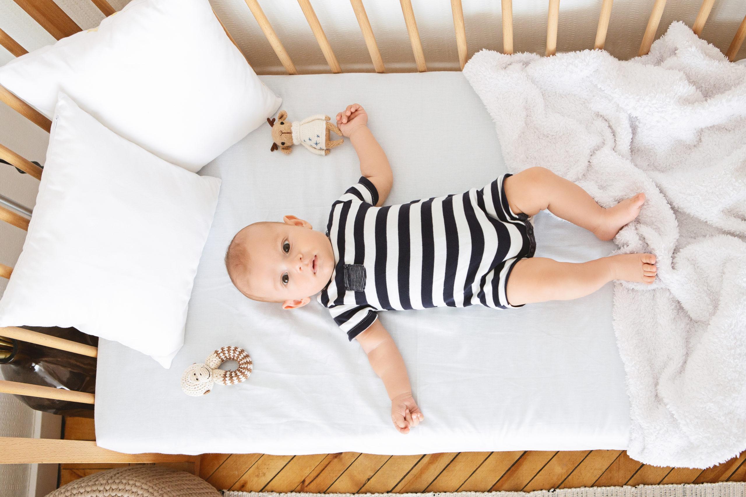 IP Kamera Überwachung Baby