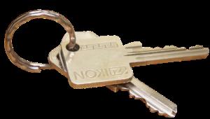 Was tun, wenn man als Mieter den Haustürschlüssel verloren hat?