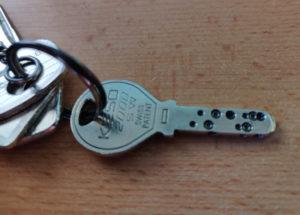 Keso Schlüssel