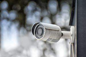 Bei der Videoüberwachung sollten Hauseigentümer die rechtlichen Regeln beachten. Foto: twenty20photos